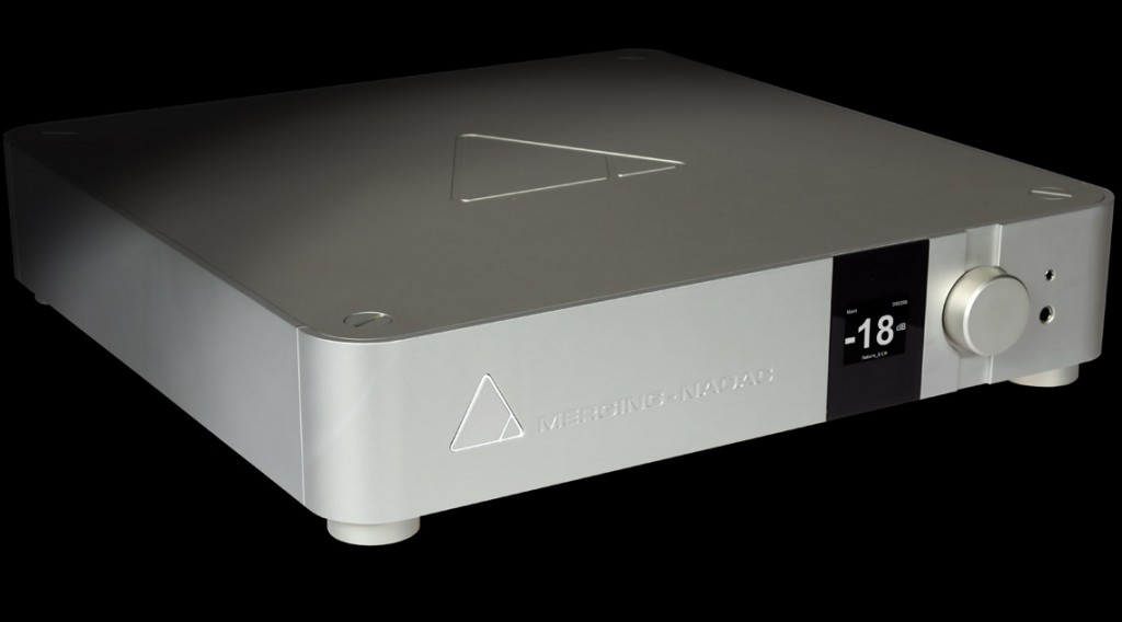1 - NADAC MC-8 Multichannel DAC