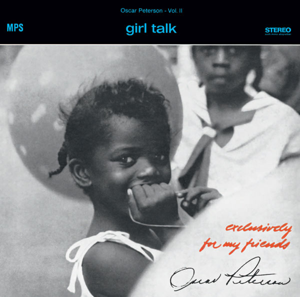 MPS_Oscar-Peterson_Vol-2-11 girl talk original cover
