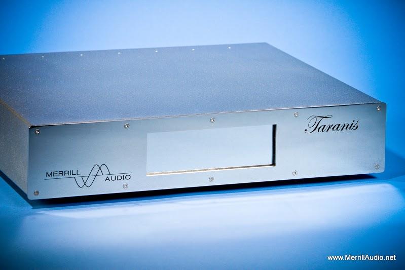 Taranis Front MA1161