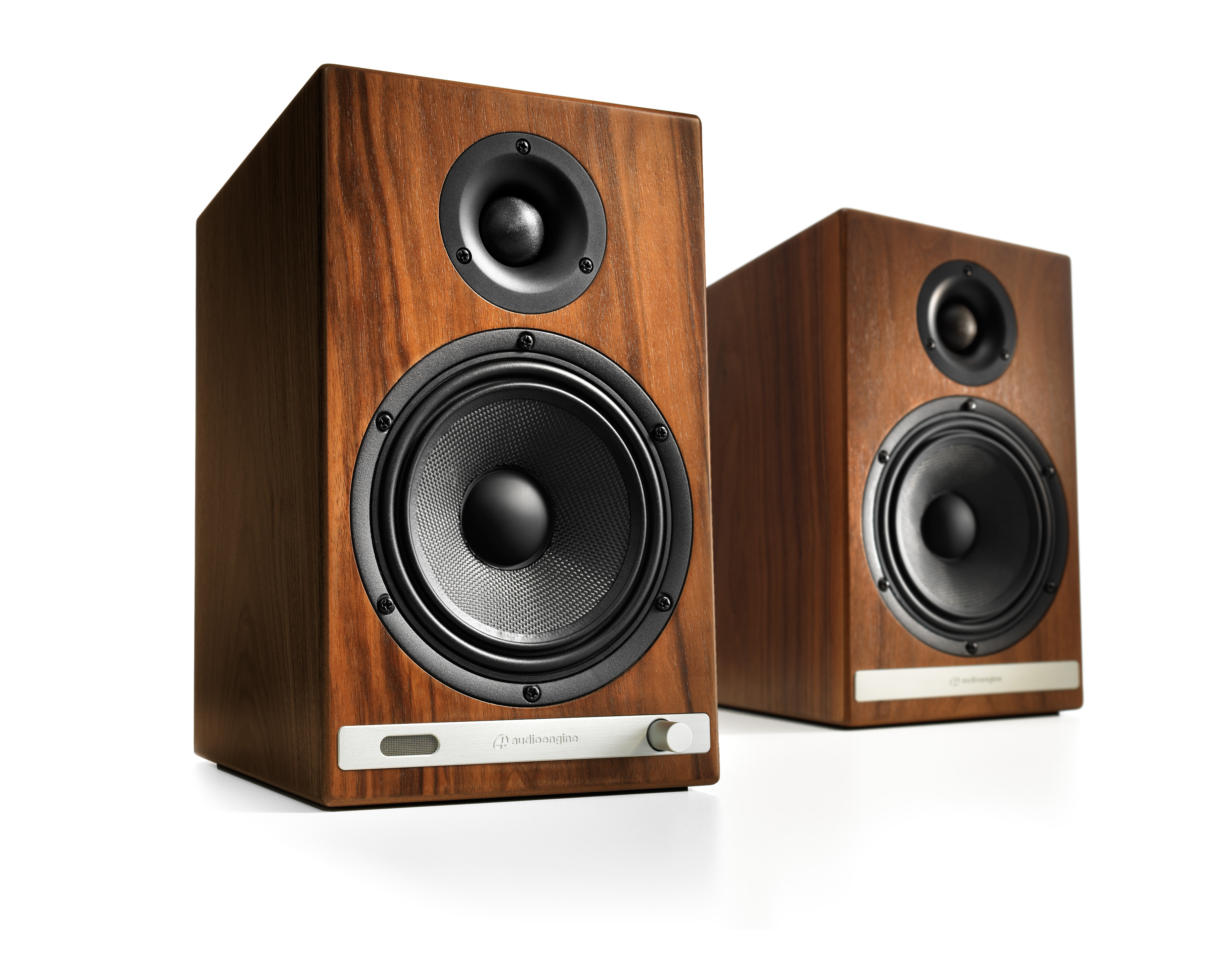 The Audioengine Hd6 A Statement Product That Sets The