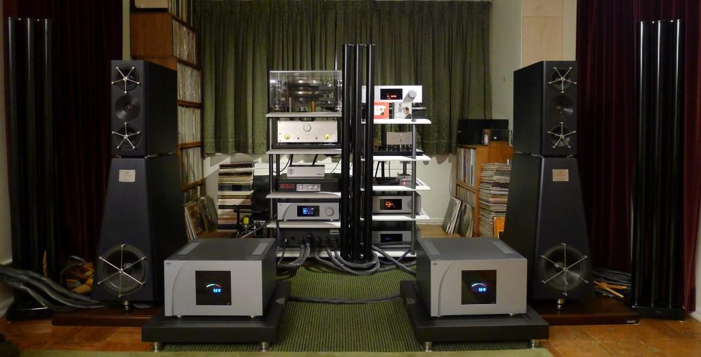 CH M1 System