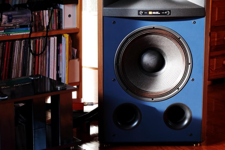 JBL 4367 Studio Monitor - Positive Feedback