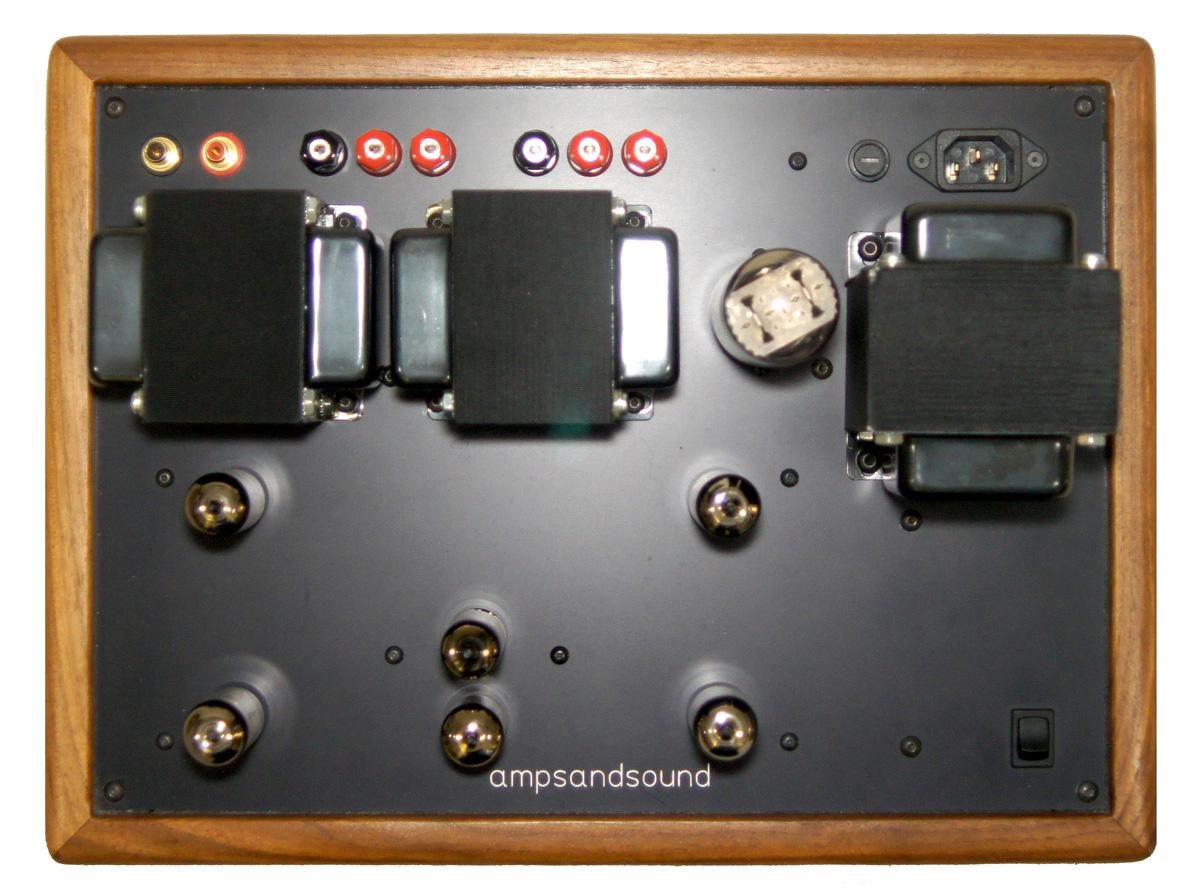 ampsandsound stereo 15 se 2
