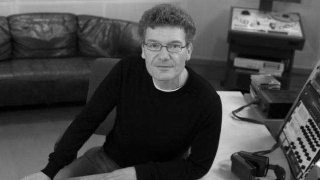 Christoph Stickel