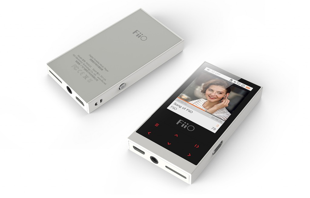 Fiio M3 Digital Audio Player: Incredibly Good Sound in a Microscopic Package!