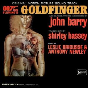 Goldfinger_(soundtrack)