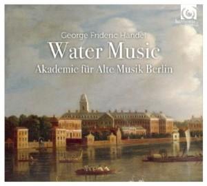 Handel watermusic