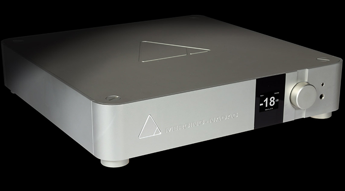 NADAC MC-8 Multichannel DAC
