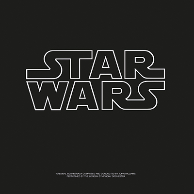 Star Wars Comes to DSD and Analog Tape