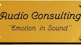 audioconsulting