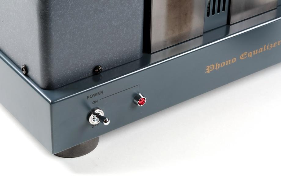 Audio Tekne TEA-2000 Phonostage