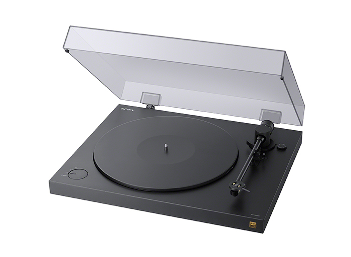 Sony PS-HX500 - USB Turntable and LP to Music Files System
