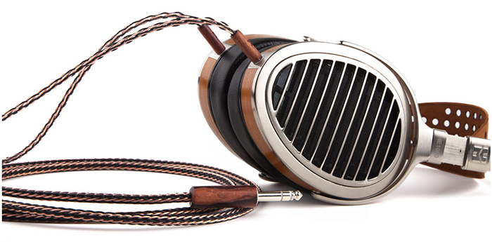 AXIOS Headphone Cables
