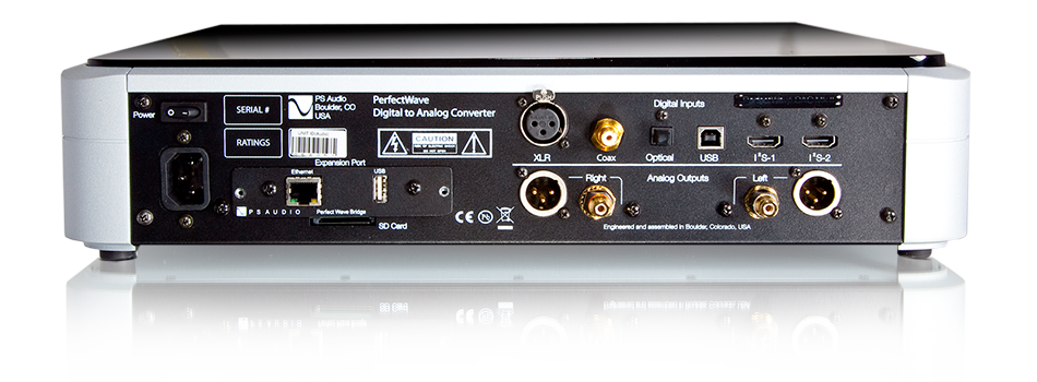 DirectStream DAC