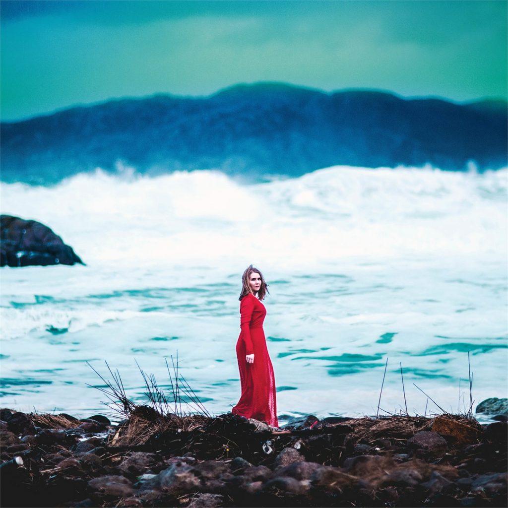 Marc Phillips Music Review:  Ingvild Koksvik's Og sangen kom fra havet