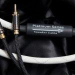 Platinum Speaker