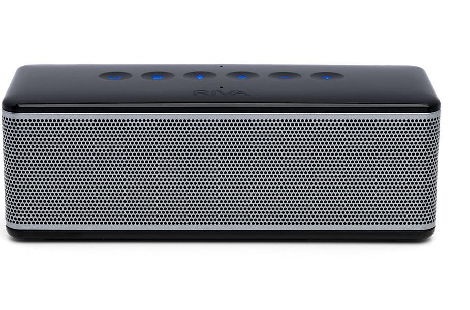 Riva S Wireless Bluetooth Speaker: a Layman's Review