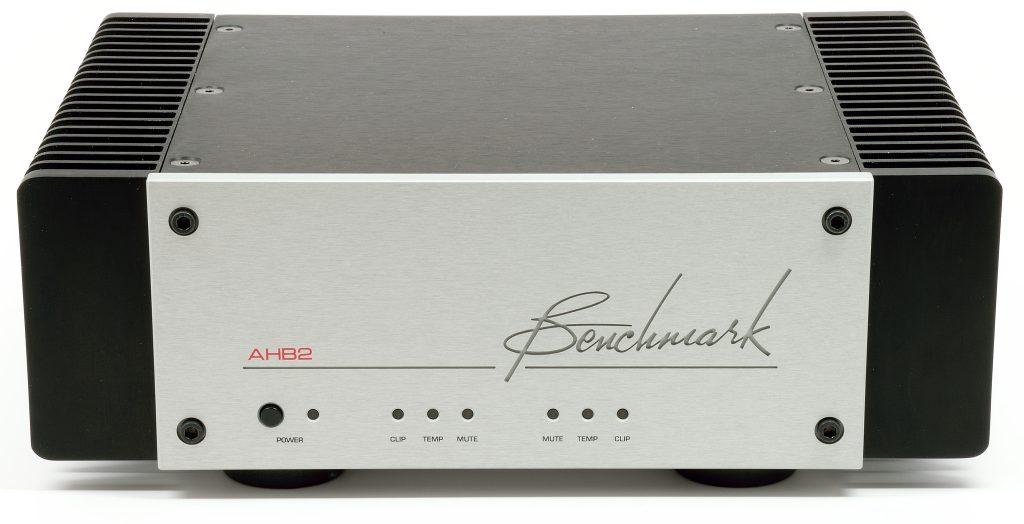 AHB2 Benchmark