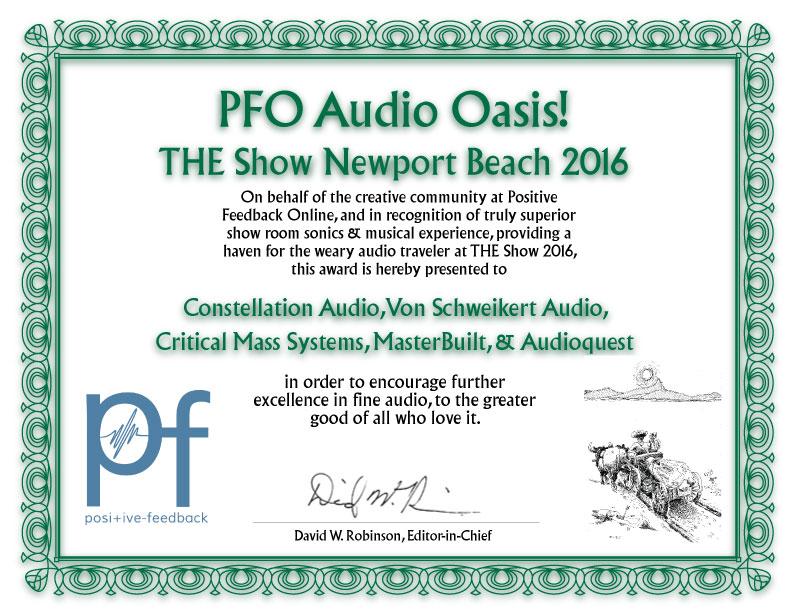 Audio_Oasis_.Constellation_VSA_CMS_MasterBuilt_Audioquest_