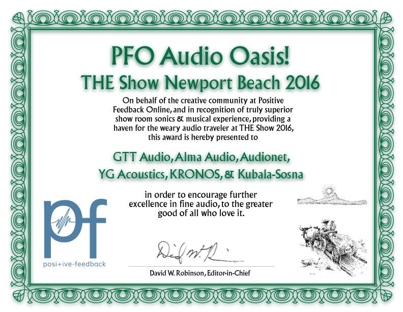 Audio_Oasis_GTT_Audionet_YG_KRONOS_K-S_Alma