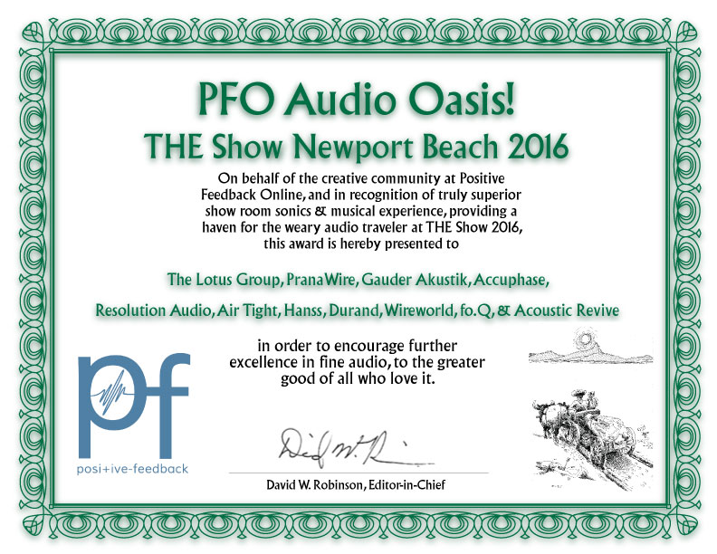 Audio_Oasis_Lotus_Group_PranaWire_etc