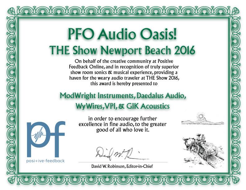 Audio_Oasis_ModWright_Daedalus_WyWires_VPI_GIK