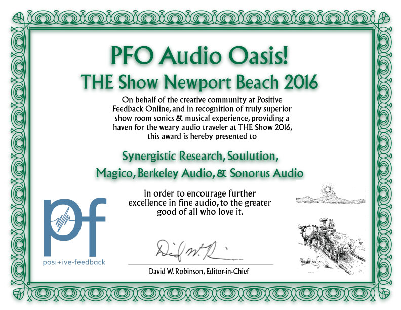 Audio_Oasis_Synergistic_Research_Soulution_Magico_etc