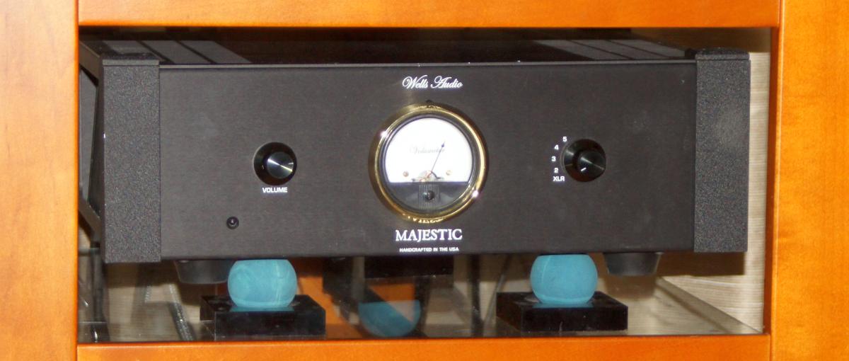 Audiophile Direct - Aurum Cantus - Wells Audio - 2