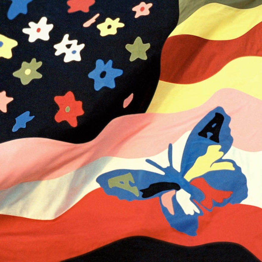 Marc Phillips on the Music: The Avalanches – 'Wildflower' on LP