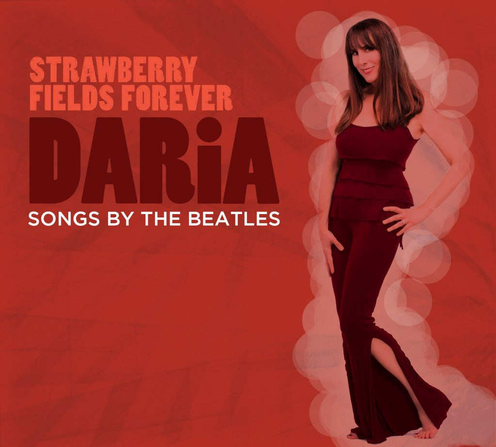 Daria_Strawberry-Fields-Forever_Cover