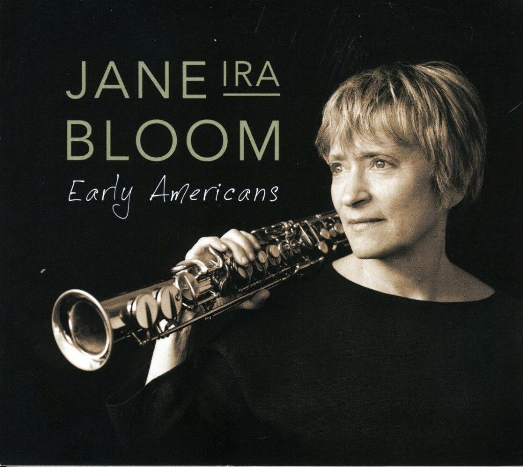 Jane Ira cover