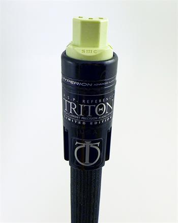 Stage III Triton Power Cord