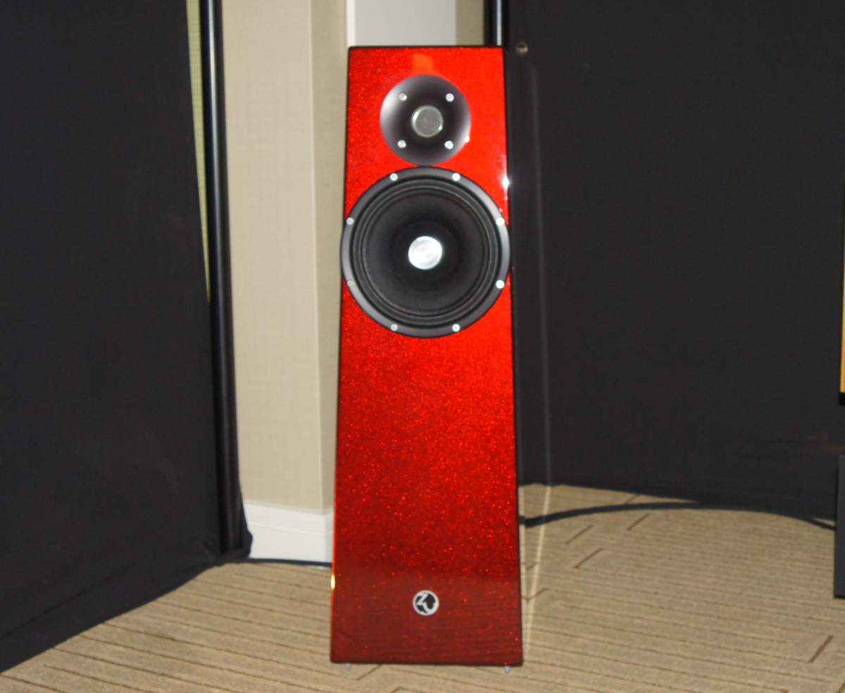 Zu Audio Soul Supreme