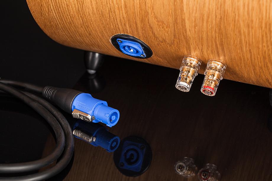 Aequo Audio ENSIS Loudspeakers