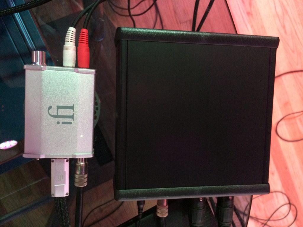 Digital Amplifier Company DAC DAC