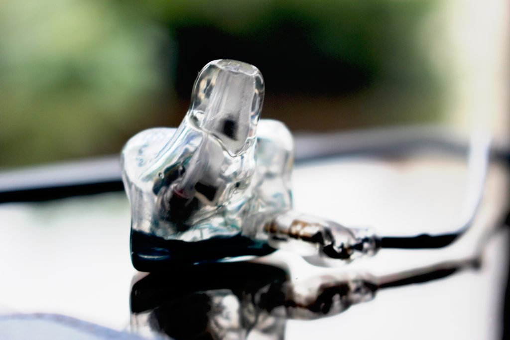 Ultimate Ears Reference Remastered IEMs