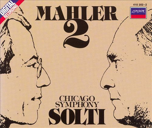 Mahler Obtion 2