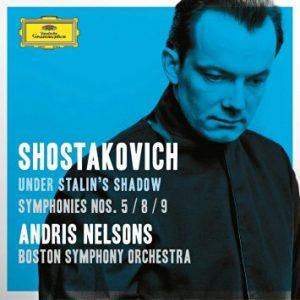 Nelsons' Shostakovich