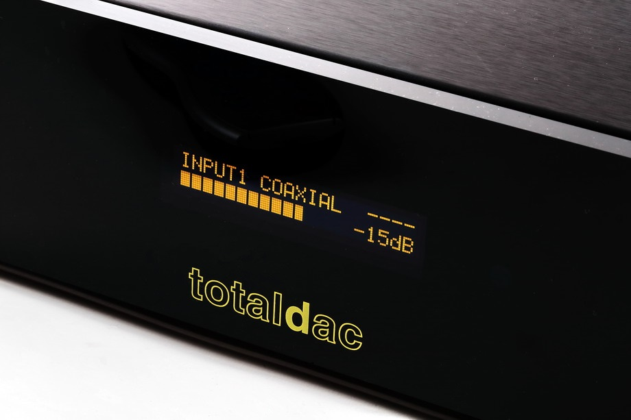 totaldac d1-single-mk2 Digital to Analog Converter
