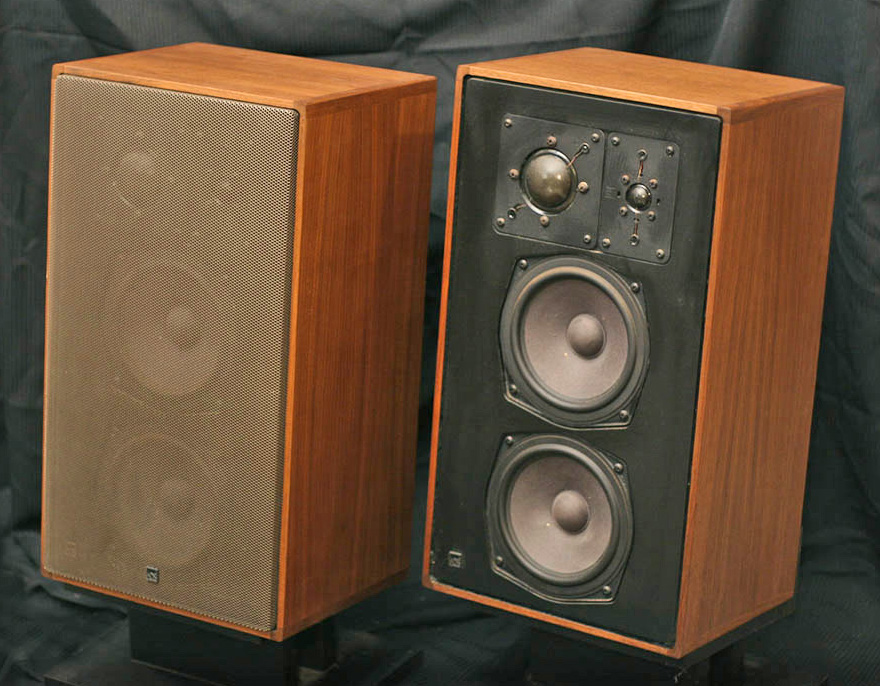 ADS 810 Speakers Final