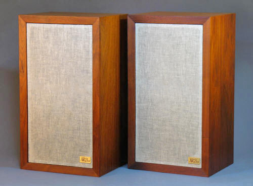 Acoustic Research AR3a Speakers Final