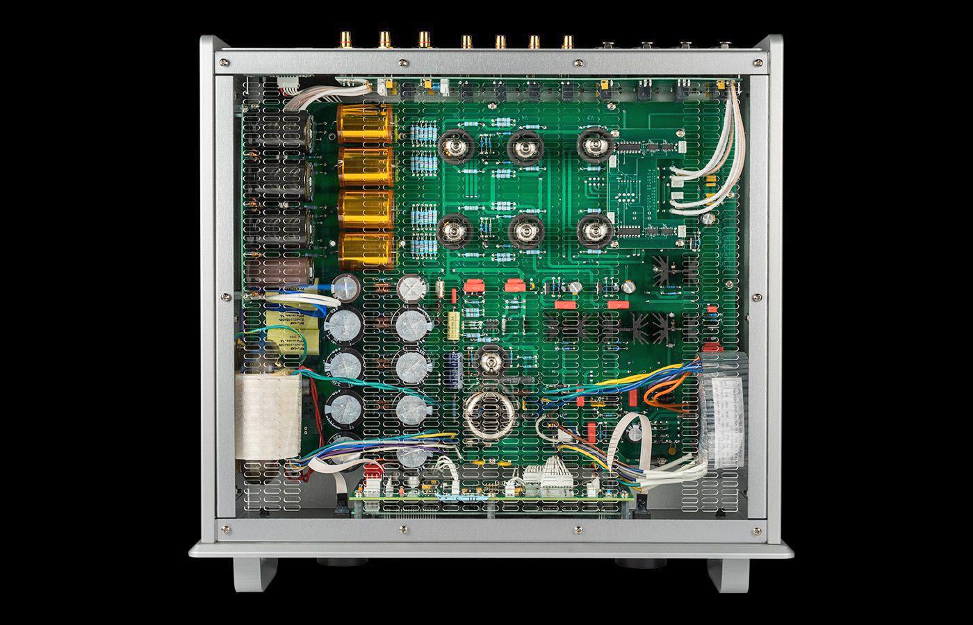 Audio Research Ref 6 Internal Final