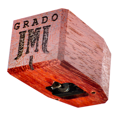 Grado Statement, Statement Series 2 Phono Cartridge:  World Premier Review