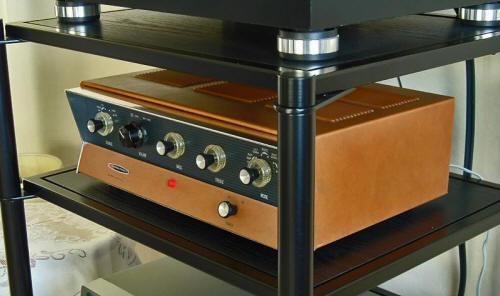 Heathkit AA-151 Amplifier Final