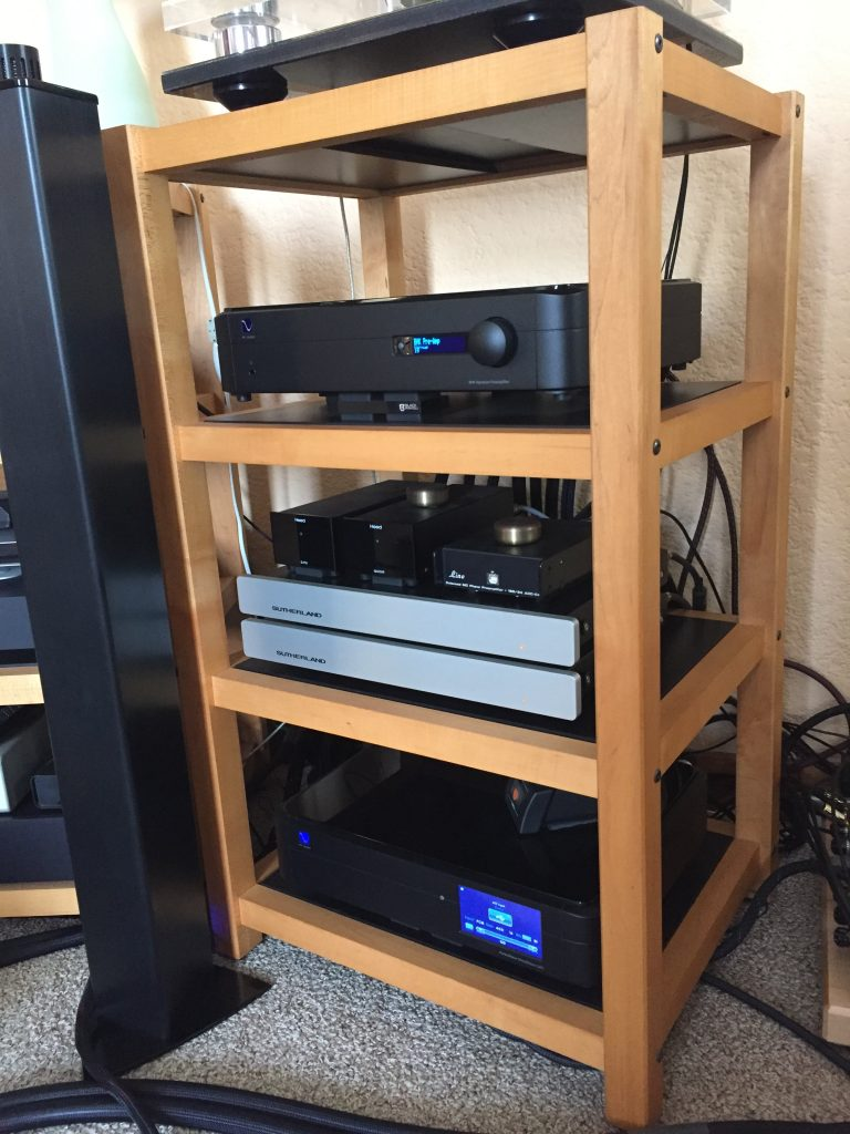 PS Audio BHK Signature Preamplifier and DirectStream DAC