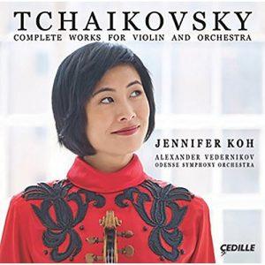 Koh's Tchaikovsky