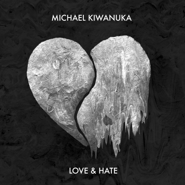 Marc Phillips on the Music:  Michael Kiwanuka's *Love & Hate*