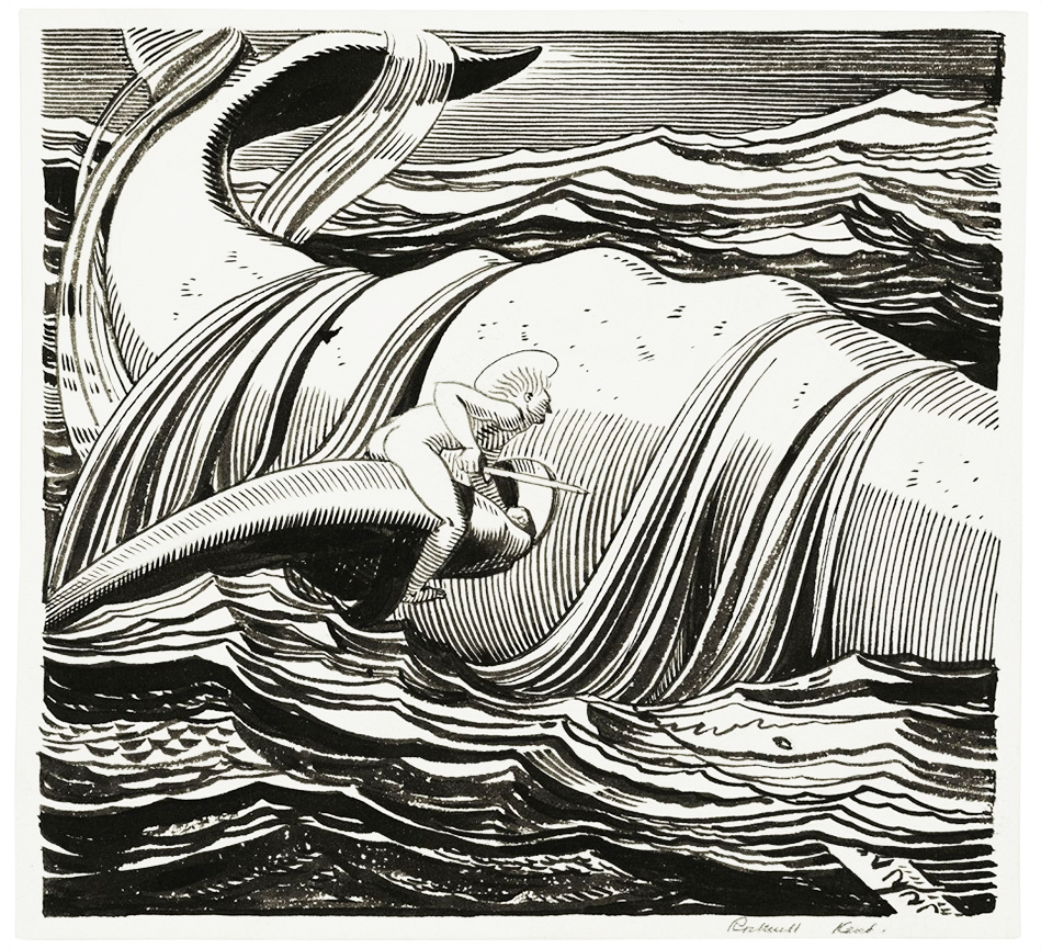 Moby Dick rockwell-kent-aiga-design-archives-moby-dick_REVISED_B+35_C+30_144ppi