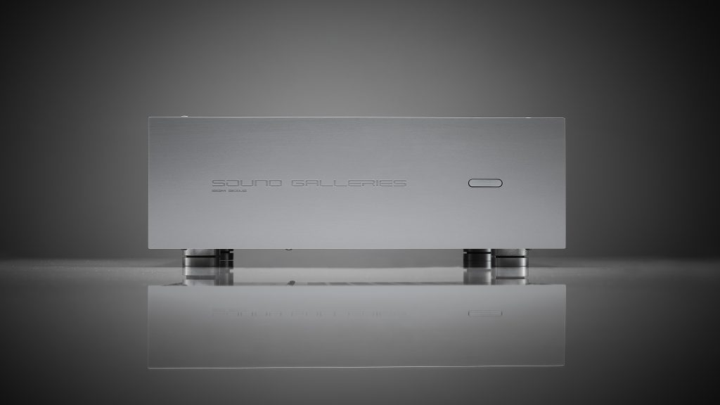 Sound Galleries Monaco Server (SGM2015)