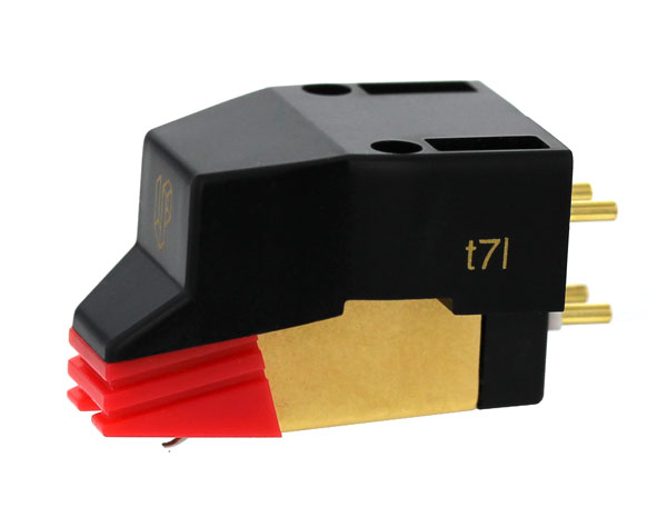 LP Gear Vessel A3SV Moving Magnet Phono Cartridge